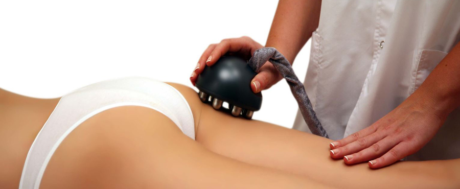 G5 body massage at Springs Beauty