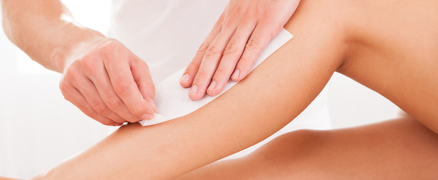 Waxing Treatments at Springs Beauty